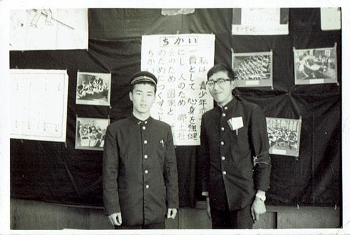 石川県立松任農業高等学校でJRC部立ち上げ