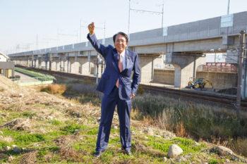 西松任駅(仮称)